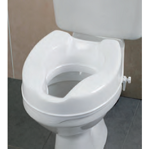 Savanah Toilettensitzerhöhung 10cm