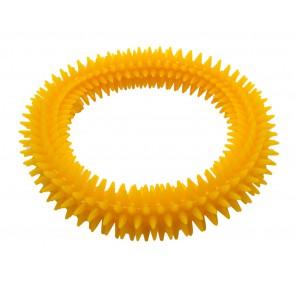 Therapiering  weiche Stacheln gelb, Servoprax