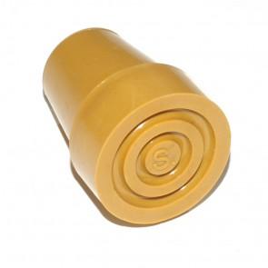 Switch Sticks Gummi-Puffer, Mustard