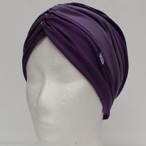 Turban Turbana, lila
