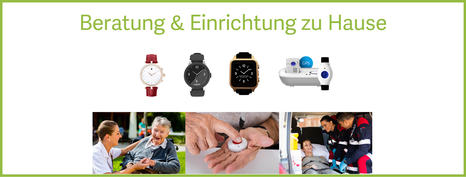 Beratung zu Hause - Assisto Suisse