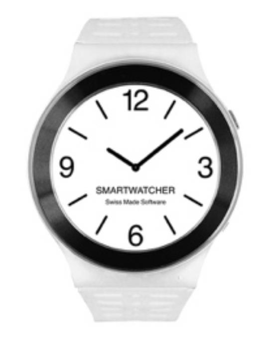 Smartwatcher Sense