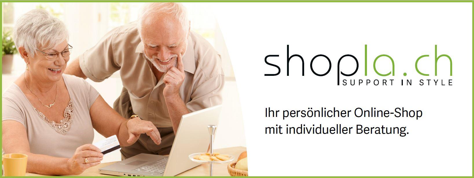 Shopla.ch
